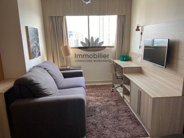 Stúdio Mobiliado em Boa Viagem - Bristol Suítes - Foto 8