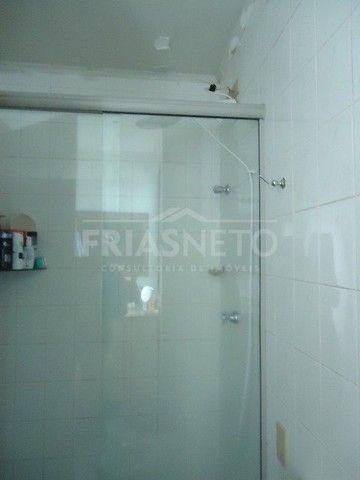 Apartamento à venda com 3 dormitórios em Alto, Piracicaba cod:V135908 - Foto 10