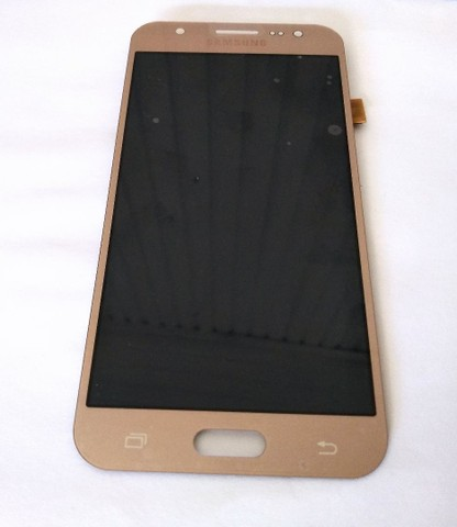 Tela Touch Display Lcd J5 J500 + Película De Vidro