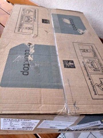 CookCooktop 5 Bocas Brastemp  à Gás - Acendimento Superautomático - Foto 2
