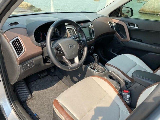 Hyundai Creta Prestige 2021 - Foto 6