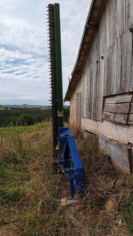 Máquina de podar laranjeira - Foto 4