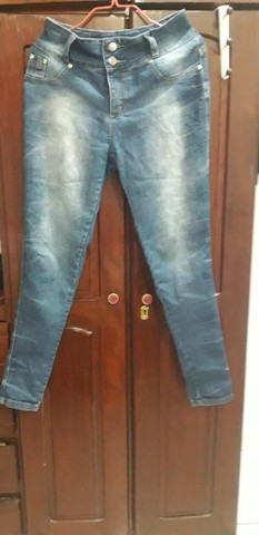 Calça Jeans, Macacão Social - Foto 5
