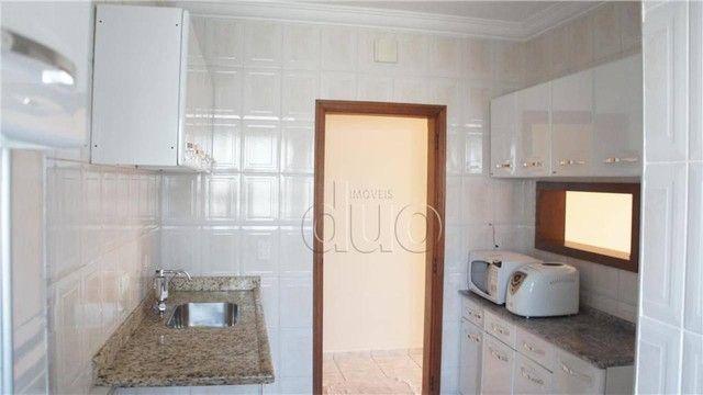 Apartamento de 3 quartos para compra - Parque Santa Cecília - Piracicaba - Foto 11