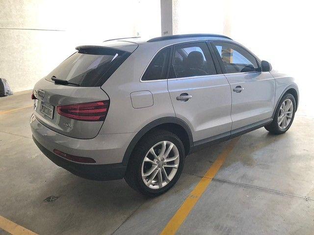 Audi Q3 2.0 Ambiente Quattro 14/15 - Foto 5