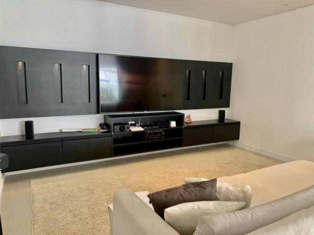 Vendo Excelente Casa LAGUNA 509 m² 4 Quartos 3 Suítes c/ Closets Piscina Aquecida Espaço G - Foto 8
