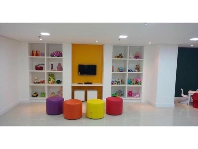 Apartamento à venda com 3 dormitórios em Cocó, Fortaleza cod:DMV406 - Foto 8