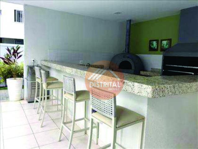 Apt 2 Qts à venda 49m² R$ 260.000,00 - Foto 16