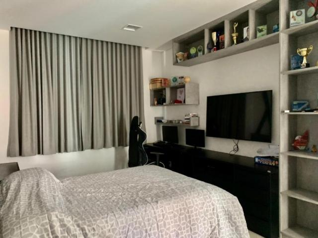 Vendo Excelente Casa LAGUNA 509 m² 4 Quartos 3 Suítes c/ Closets Piscina Aquecida Espaço G - Foto 16