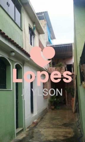 Casa à venda com 3 dormitórios em Cascadura, Rio de janeiro cod:499905