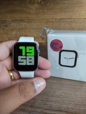 Smartwatch x8 novo na caixa