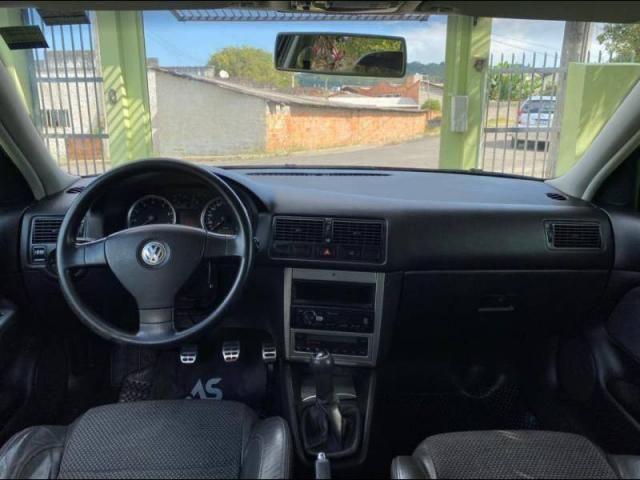 Volkswagen Golf Sportline 1.6 8V - Foto 7