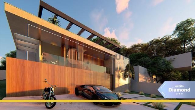 SHIS QI 28 - Sua Casa PRONTA! Do Terreno às Chaves - Financiamento - Lago Sul - Foto 2