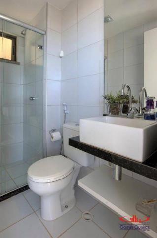 MEDITERRANEE! Apartamento Duplex com 4 dormitórios à venda, 176 m² por R$ 995.000 - Porto  - Foto 7