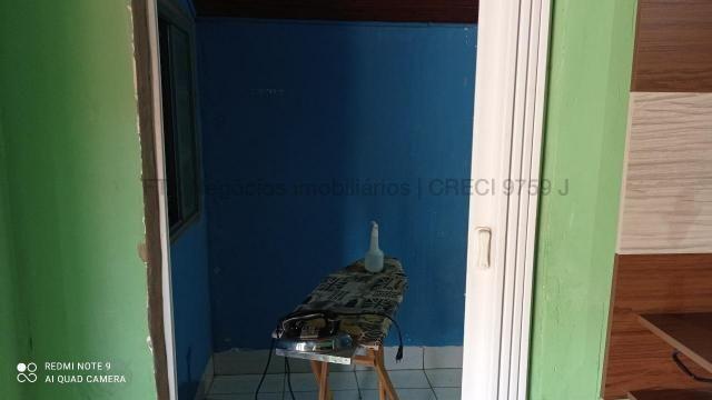 Casa à venda, 3 quartos, Jardim Centro Oeste - Campo Grande/MS - Foto 13
