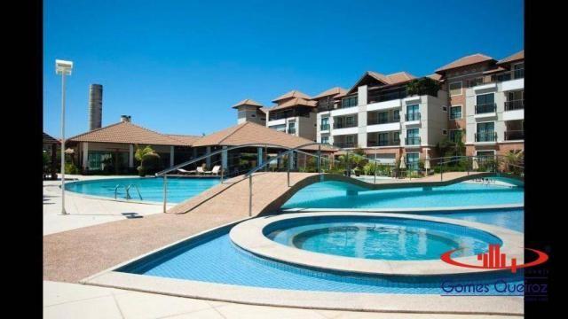 MEDITERRANEE! Apartamento Duplex com 4 dormitórios à venda, 176 m² por R$ 995.000 - Porto