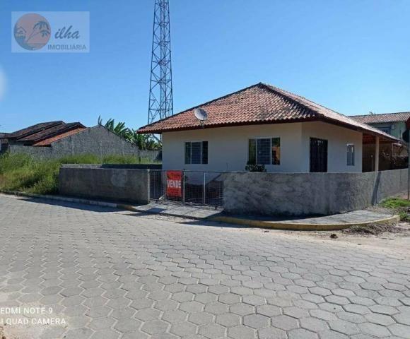 Casa com 3 dormitórios à venda, 100 m² por R$ 330.000,00 - Do Ubatuba - São Francisco do S - Foto 2