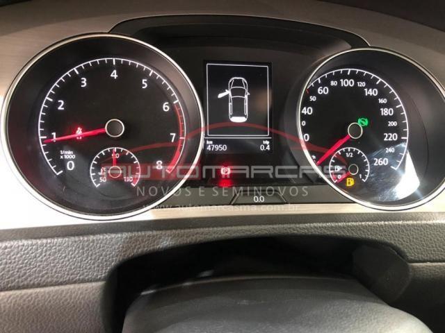 VW - VOLKSWAGEN GOLF COMFORTLINE 1.6 MSI TOTAL FLEX AUT. - Foto 6