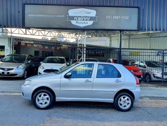 PALIO 2004/2004 1.3 MPI FIRE ELX 8V FLEX 4P MANUAL