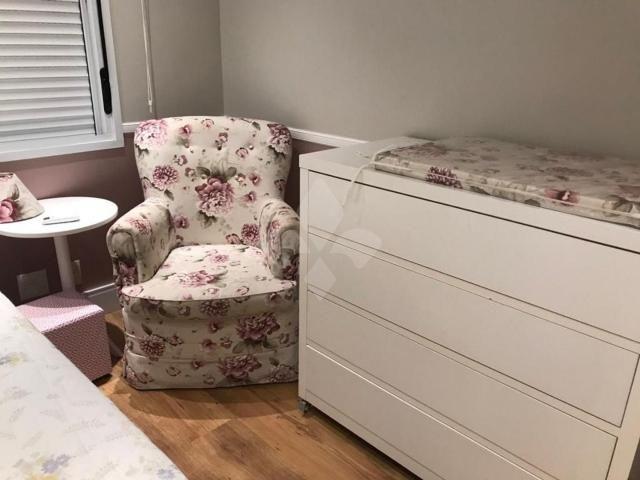 Casa de condomínio à venda com 3 dormitórios em Jardim carvalho, Porto alegre cod:9113 - Foto 15