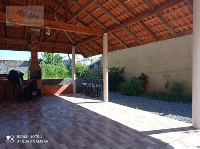 Casa com 3 dormitórios à venda, 100 m² por R$ 330.000,00 - Do Ubatuba - São Francisco do S - Foto 9