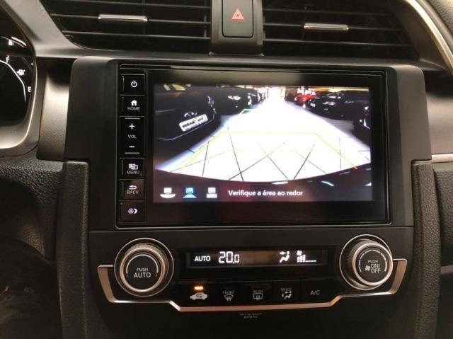 Civic EX 2.0 Aut. CVT azul completo impecável - Foto 6