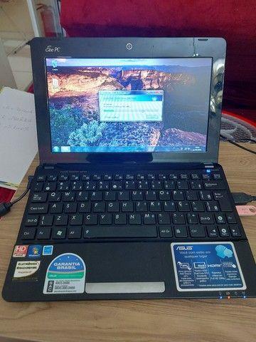 NetBook Asus - Eee PC Seashell Serie SSD 120 - Foto 4