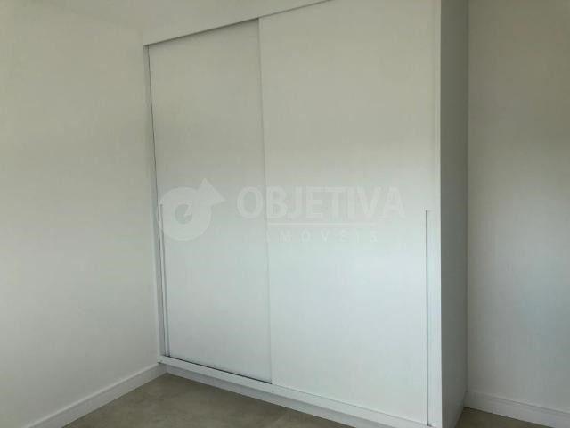 Apartamento para alugar com 3 dormitórios em Lidice, Uberlandia cod:470398 - Foto 18