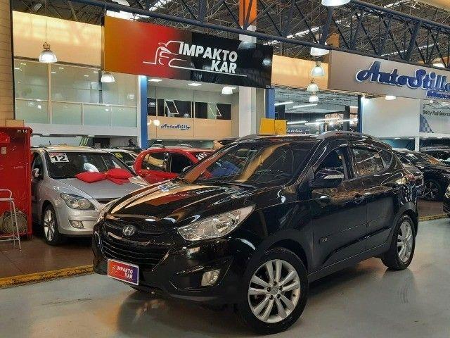 Hyundai iX35 GLS 2.0 Flex Automática - Impecável! - Foto 3