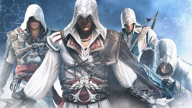 Todos os Livros do Assassin's Creed - Foto 2