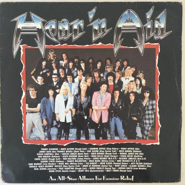 Lote de discos - Rock, Metal, POP, MPB - Foto 6