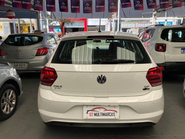 Volkswagem- Polo MSI 1.6 Flex- 2018 - Foto 6