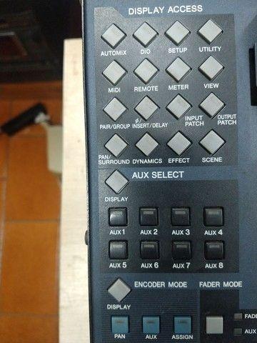 Mesa de som Yamaha DM 1000  - Foto 4