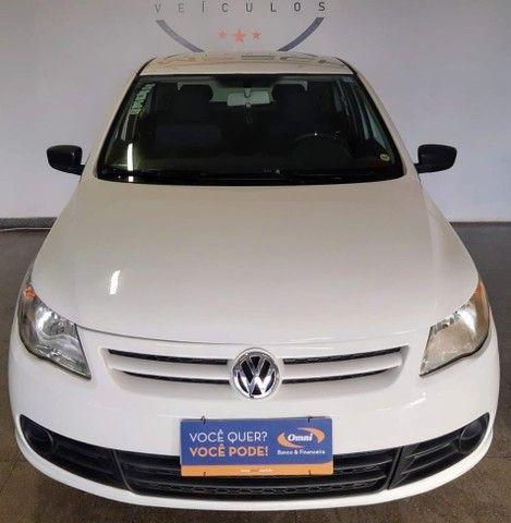 VW Gol 1.0 ar condicionado  - Foto 2