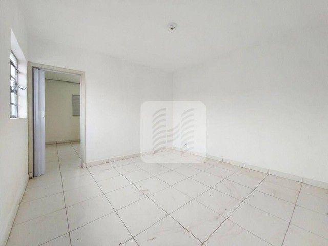 Casa com 1 dormitório para alugar, 35 m² por R$ 900,00/mês - Sítio Morro Grande - São Paul - Foto 3