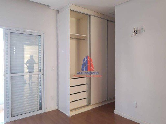 Sobrado com 3 dormitórios à venda, 340 m² por R$ 1.250.000,00 - Residencial Imigrantes - N - Foto 19