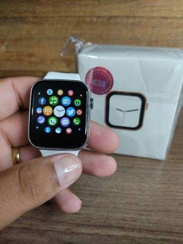 Smartwatch x8 novo na caixa - Foto 3