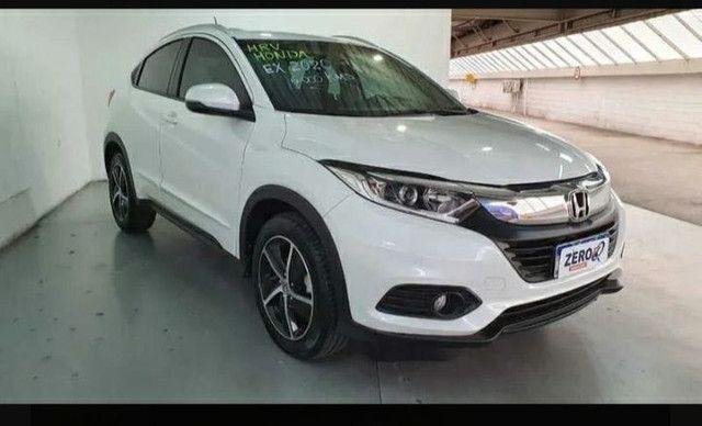 Honda HR-V Ex Cvt 0KM