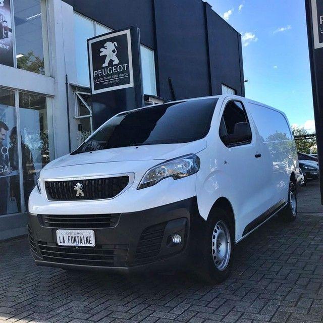 Peugeot Expert 0km utilitário  - Foto 7