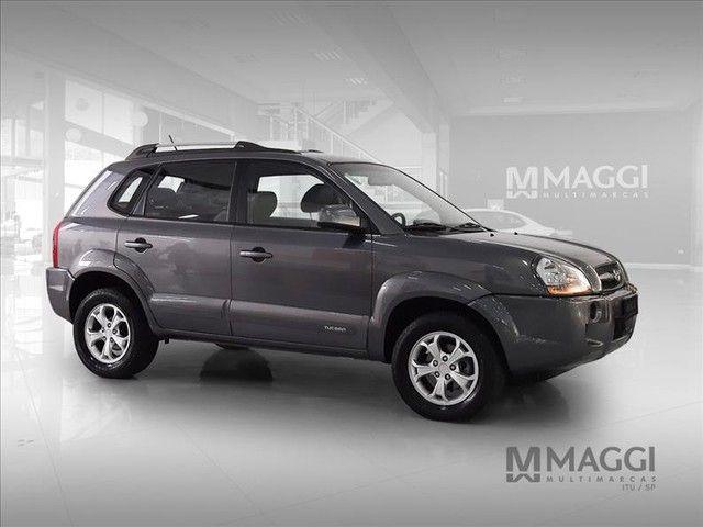 Hyundai Tucson 2.0 Mpfi Gls 16v 143cv 2wd - Foto 3