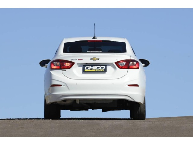 Chevrolet Cruze SEDAN LT 1.4 TURBO FLEX AUT. - Foto 5