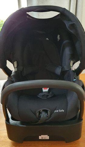 Bebê Conforto Safety 1st One-Safe