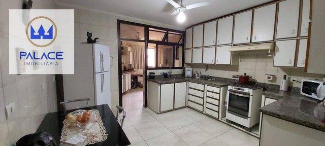 Apartamento com 3 dormitórios à venda, 157 m² por R$ 560.000,00 - Vila Monteiro - Piracica - Foto 2