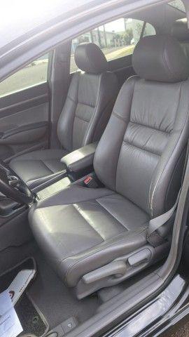 Honda/Civic EXS - Foto 5