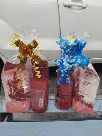 Kits de cosméticos para o dia das mães ? - Foto 5
