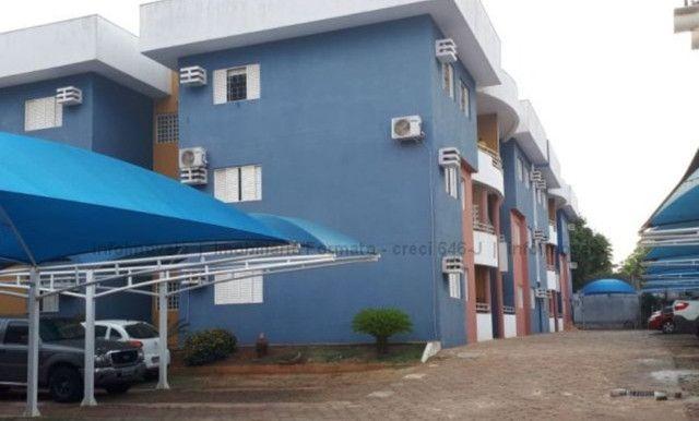 Condomínio San Thiago (R. Brilhante)