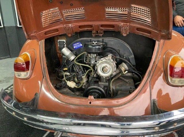 1974 volkswagen fusca 1500  - Foto 9