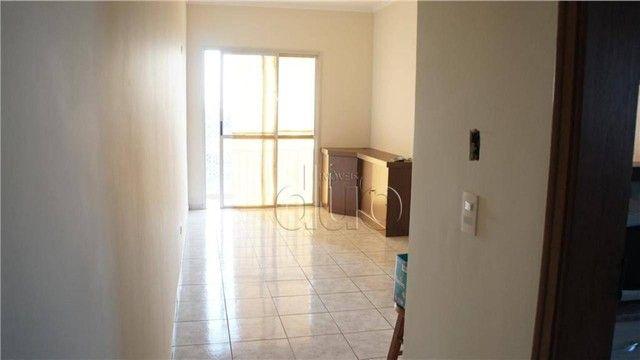 Apartamento de 3 quartos para compra - Parque Santa Cecília - Piracicaba - Foto 12