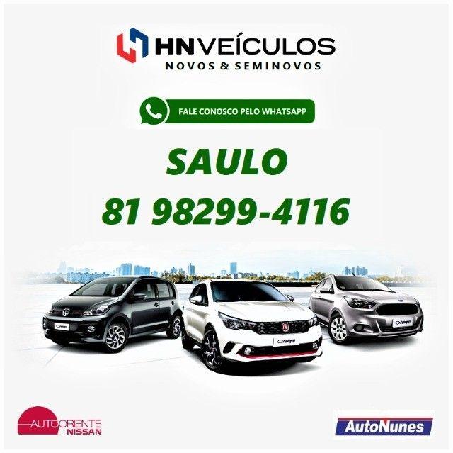 Ka sedan 1.0 SE 2020 Saulo HN Veículos  - Foto 2
