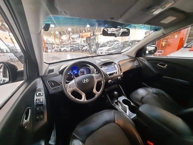 Hyundai iX35 GLS 2.0 Flex Automática - Impecável! - Foto 7